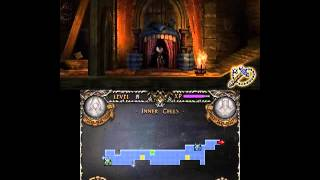 3DS Longplay [008] Castlevania: Lords of Shadow -- Mirror of Fate (Part 1 of 2)