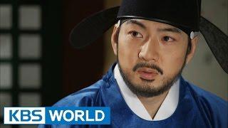 Jang Youngsil | 장영실 - Ep.17 (2016.03.14)