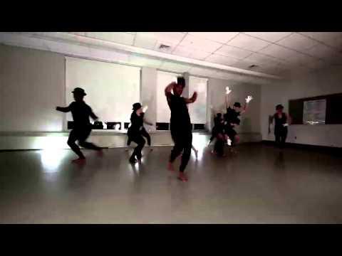 Fun House (DANCE - BOB FOSSE STYLE)