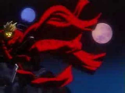Trigun open (perfect)