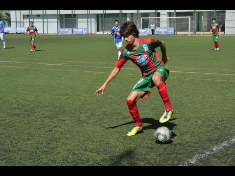 Afonso Andrade C.S.Marítimo