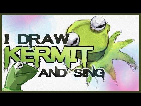 OMI Cheerleader (Felix Jaehn Remix) Kermit Cover