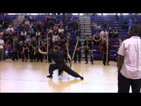 Wong People 2016 Full Performance Reel