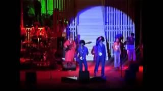 Disco inferno - Cipolle Verdi & Aliti Pesanti - Teatro Romano Verona (2003)