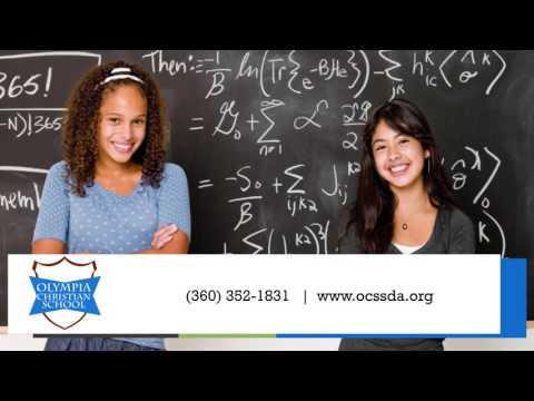 Olympia Christian School | Private Schools in Olympia