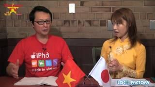 【ベトナムTV2012】 ♯1 祝!ベトナムフェスティバル5 周年 ♯2 ハロン湾...