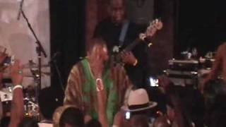 DJ Kemit presents Spreadlove...Felabration...featuring Roy Ayers @ 595North Event Venue