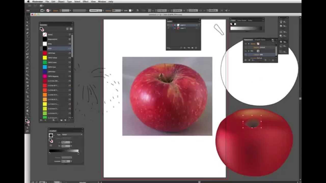 how to create hyperlinks using adobe cc illustrator jpg