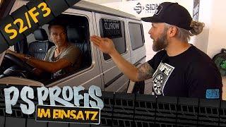 Die PS Profis - Im Einsatz | Dicker BMW  | Staffel 2 | Folge 3