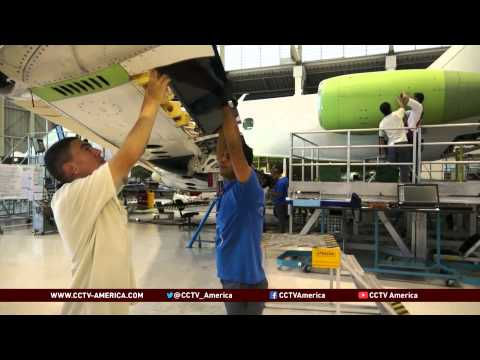 Brazil changing aviation indutry to fly green, replacing petroleum with biofeuls