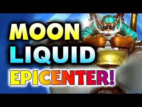LIQUID vs FlyToMoon - CRAZY MATCH! - EPICENTER MAJOR DOTA 2