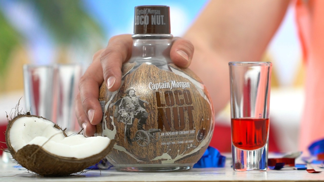 How To Make A Coco Loco Drink