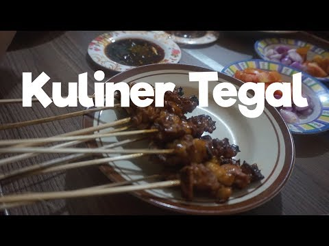 Tegal Vacation Days In One Day - Indonesia Travel Destinations And Culinary Arts