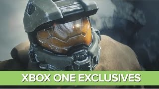8 Xbox One Exclusives We Know Almost Nothing About