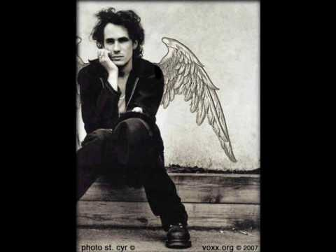 "Jeff Buckley ""I Know It's Over"""