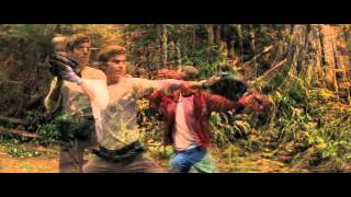 Charlie St. Cloud - Trailer Latino Oficial