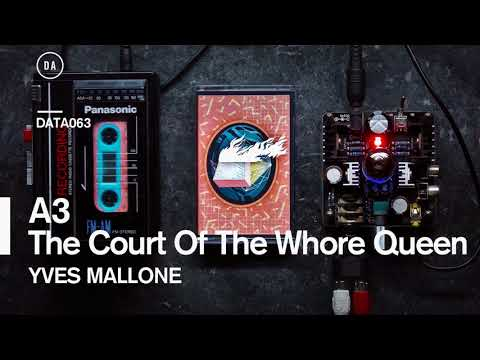 Yves Malone - The Court Of The Whore Queen