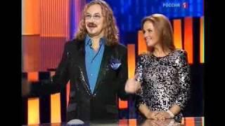 """Ток-шоу """"Ты и я"""" Игорь Николаев и Юля Проскурякова (1)"""