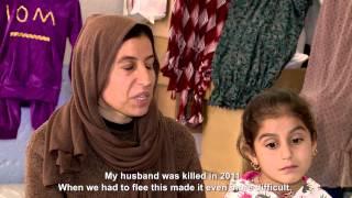 IOM Iraq Livelihoods: Ni'aam