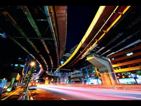 The Tokyo Metropolitan Expressway © Japanology Plus 首都高速道路
