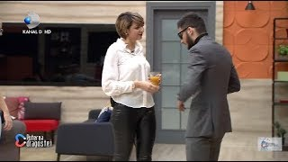Puterea dragostei (05.12.2018) - Gluma lui Adrian a facut-o pe Aniela sa-si piarda cumpatu ...