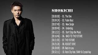 Shokichi Greatest Hits    ショッキー・グレイテスト・ヒット・プレイ...
