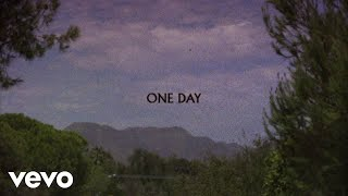 Imagine Dragons - One Day (Official Lyric Video)