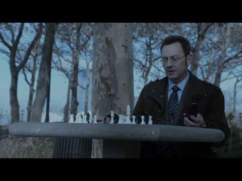 Гарольд Финч и шахматы