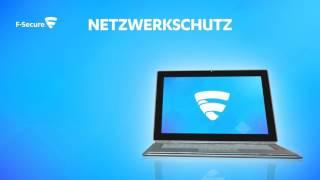 F-Secure SAFE - Internet Security für alle Geräte