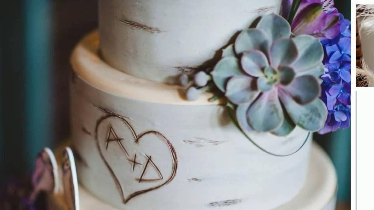 Rustic wedding cake collection youtube rustic wedding cake collection junglespirit Gallery