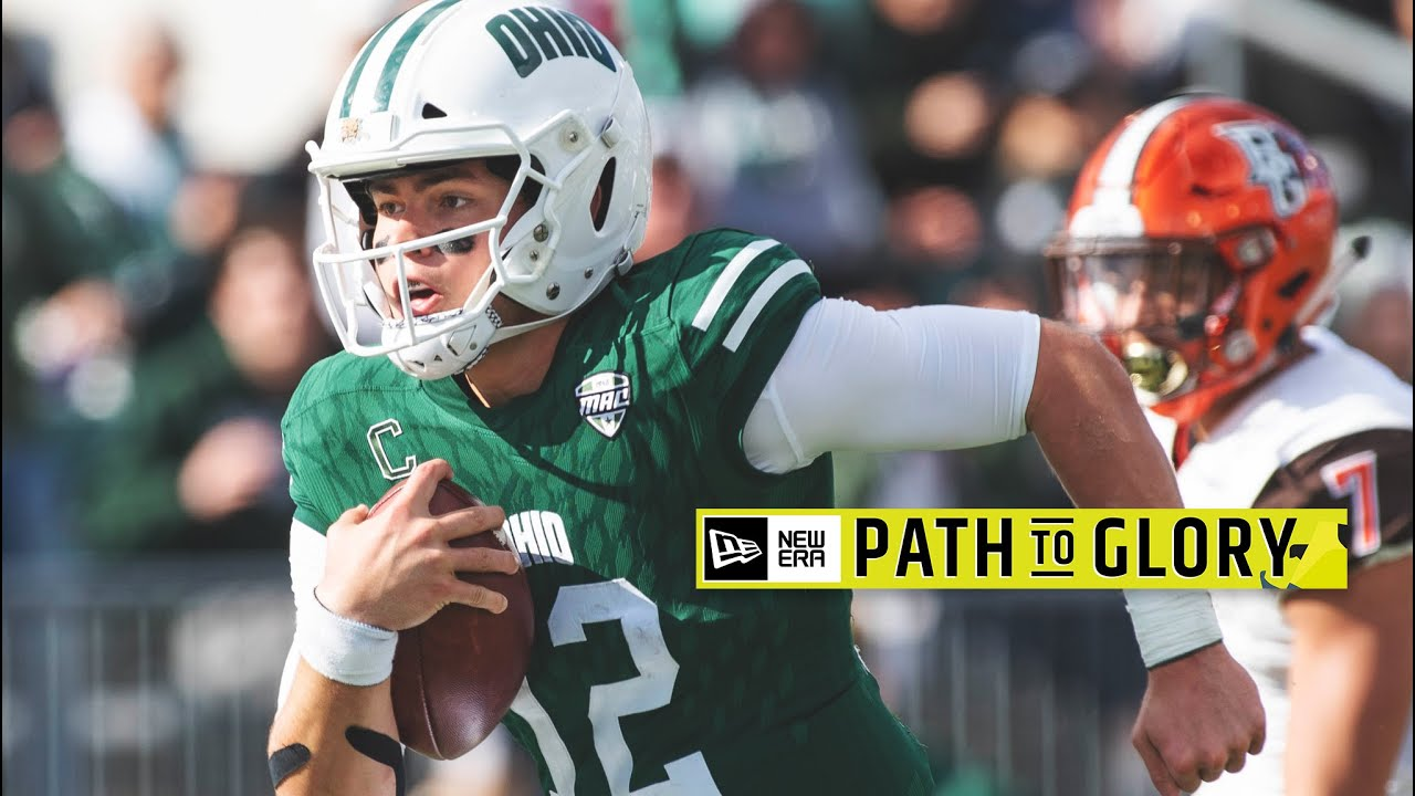 CFL Path to Glory: Nathan Rourke