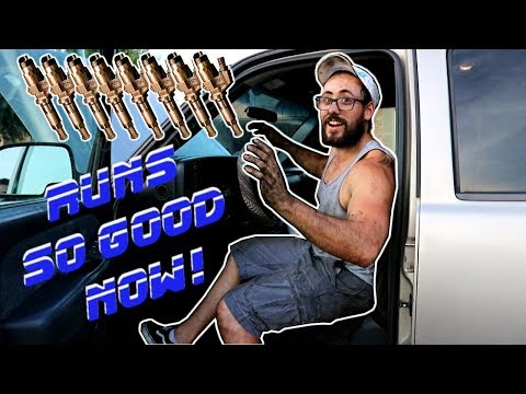 How to replace Duramax fuel injectors!