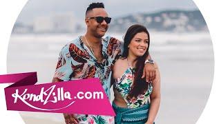 MC Férna e Erika Nogueira - Brilho Do Teu Olhar (kondzilla.com)