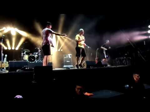 Manu Chao Festival Europavox 2 juillet 2017 à Clermont-Ferrand