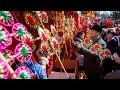Beijing's temple fair: New experiences in modern Spring Festival