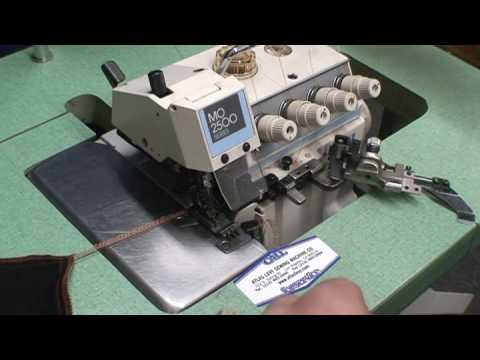 Juki Mo 2316 инструкция img-1