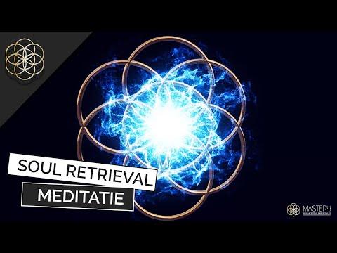 Soul Retrieval Meditatie in 8d sound