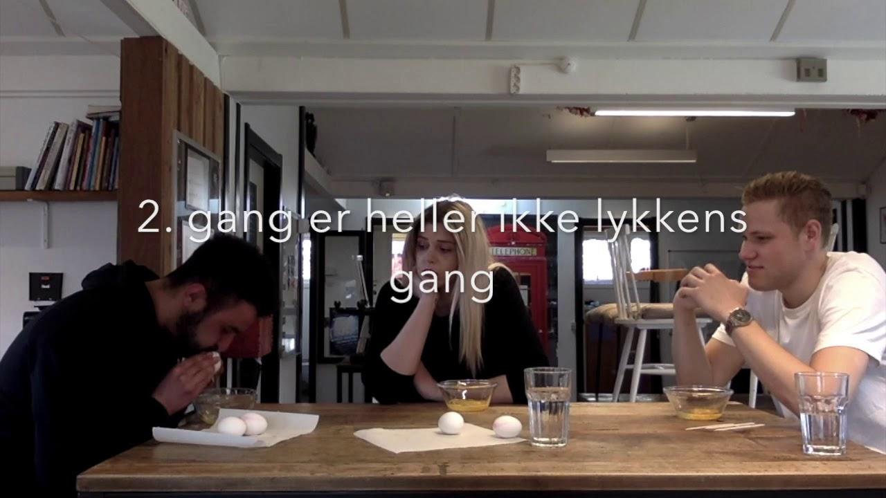 Mega sjove fraklip - YouTube