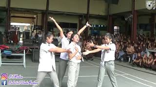 O₂ DANCER  YPT Teladan Medan   Modern Dance 