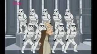 Family Guy Star Wars Time Of My Life