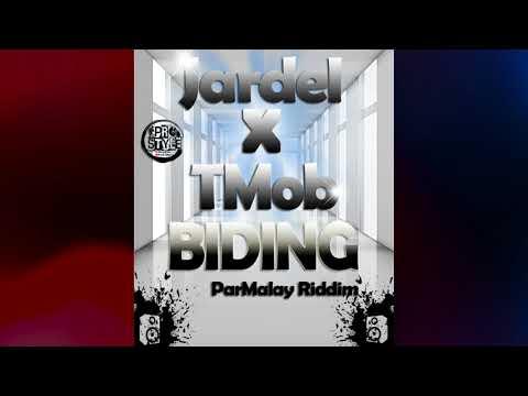 Jardel X TMob Biding ( ORG BPM ) Neat Bass (Parmalay Riddim 2018