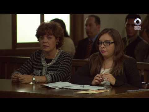 Juicios Orales - El último café (16/03/2017)