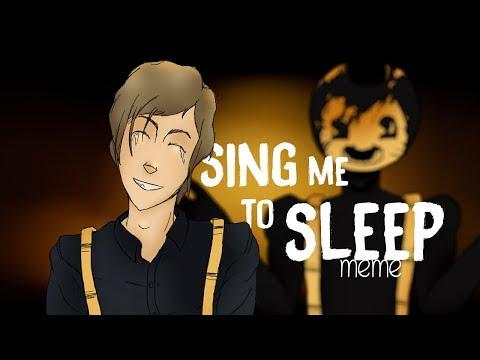 BATIM Sammy Lawrence | Sing Me To Sleep | Meme