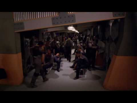 Babylon 5 The Minbari War : Battle of the Line speech
