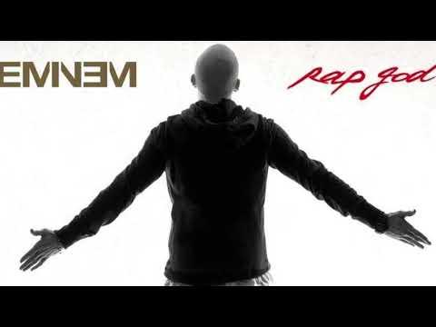 Eminem - Rap God ( 1 Hour Version )