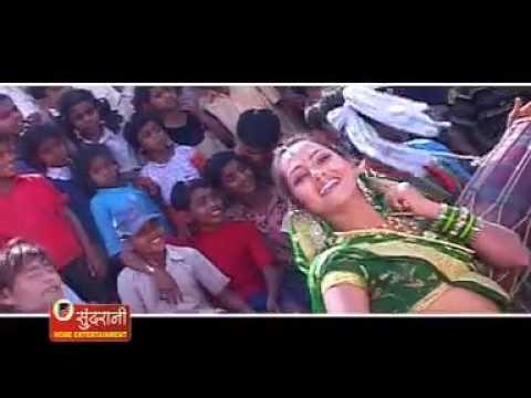 Jhumaka Le Hu Re - Nache Nagin - Alka Chandrakar - Dewar Geet - Chhattisgarhi Song