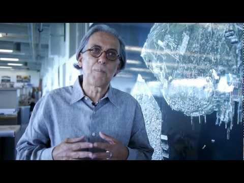 Jaime Canaves - FIU Architecture Professor