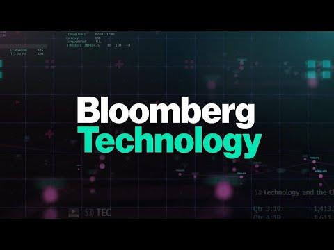 'Bloomberg Technology' Full Show (06/16/2021)