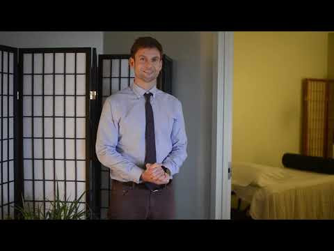 Two Minutes to Better Health #2: Demystifying the Acupuncture Clinic
