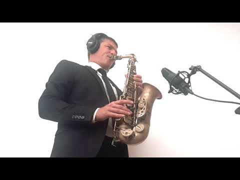 Africa - Toto - Alto Sax - free score and ringtone